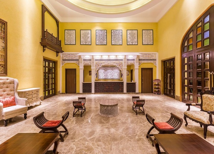 Sarovar Hotels strengthens its footprint in Rajasthan
