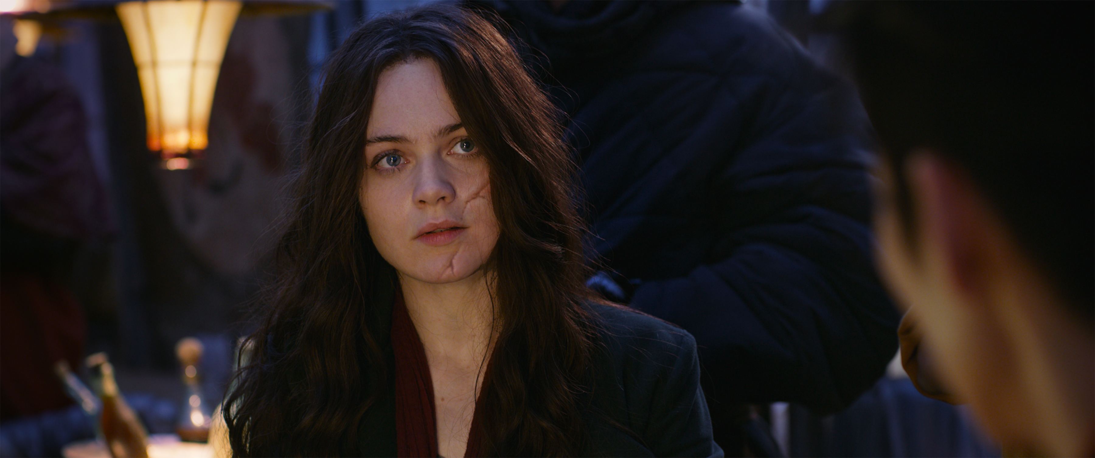 Mortal Engines A post-apocalyptic adventure film delivers a visually stunning world!