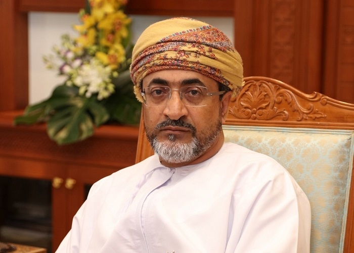Oman: Official Partner Country of ITB Berlin 2020