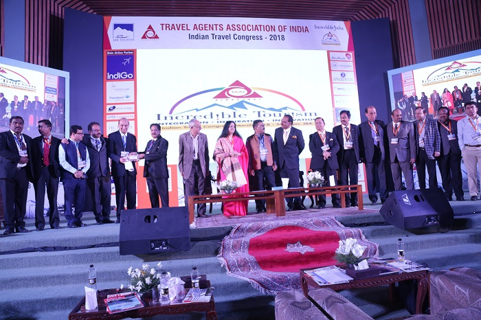 TAAI CONVENTION – A reverberating success