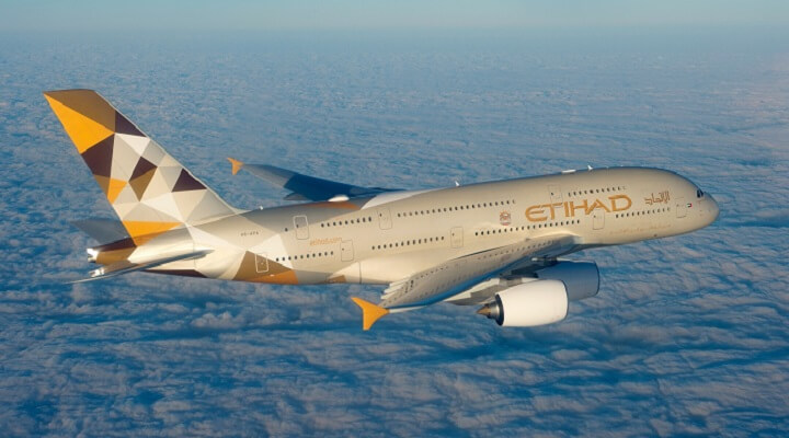 Etihad and Lufthansa: codeshare agreement