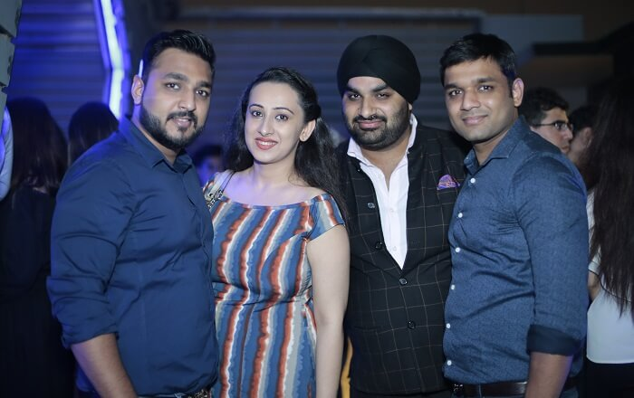 Fashiontv café: Delhiites new party destination