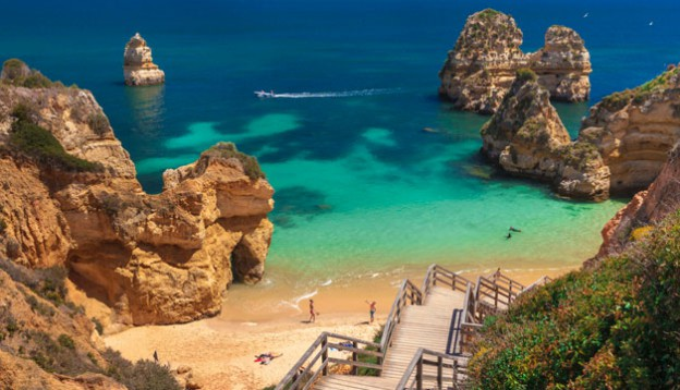 ALGARVE: The most Enchanting Holiday Destination