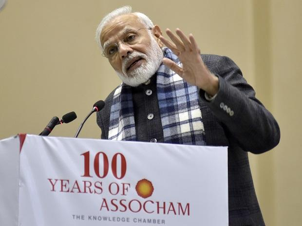 100 Years of ASSOCHAM