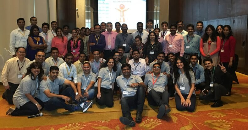 Cathay Pacific Cargo: Trade Workshops in Mumbai