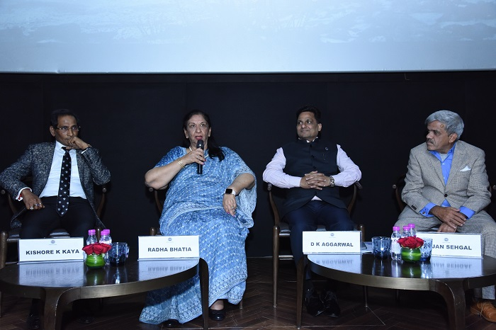 8th India Heritage Tourism Conclave