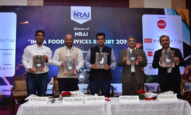 NRAI India Food Services Report (IFSR) 2019