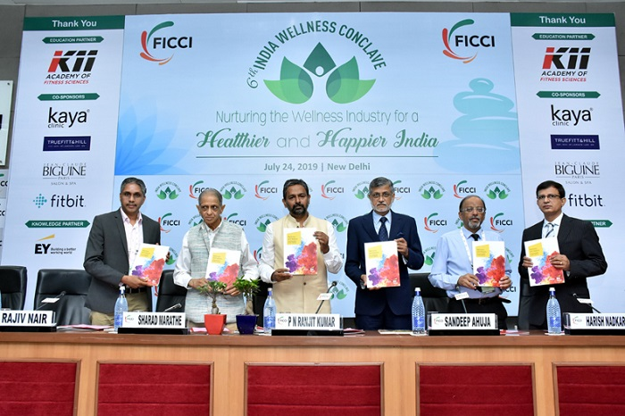 6th India Wellness Conclave 2019