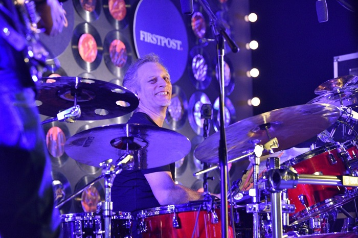 Magic of Dave Weckl