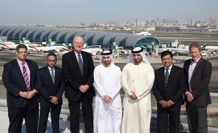 An Agreement between Emirates and South African Airways
