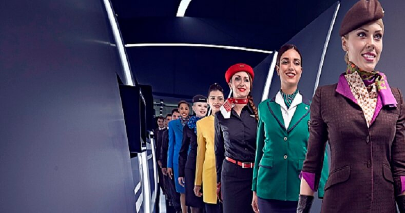 ETIHAD AIRWAYS SPONSORED GLOBAL FASHION WEEK