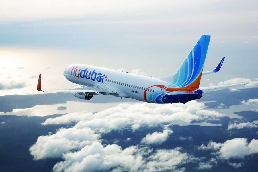 Flydubai marks start of flights to Uzbekistan