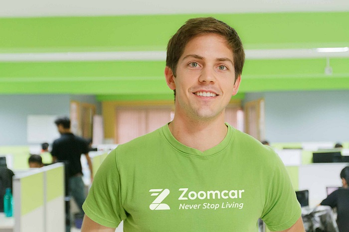 Zoomcar - Leveraging Technology