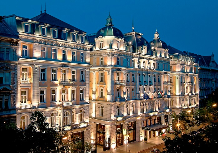 Corinthia Hotel appoints Outbound Marketing as Representative office