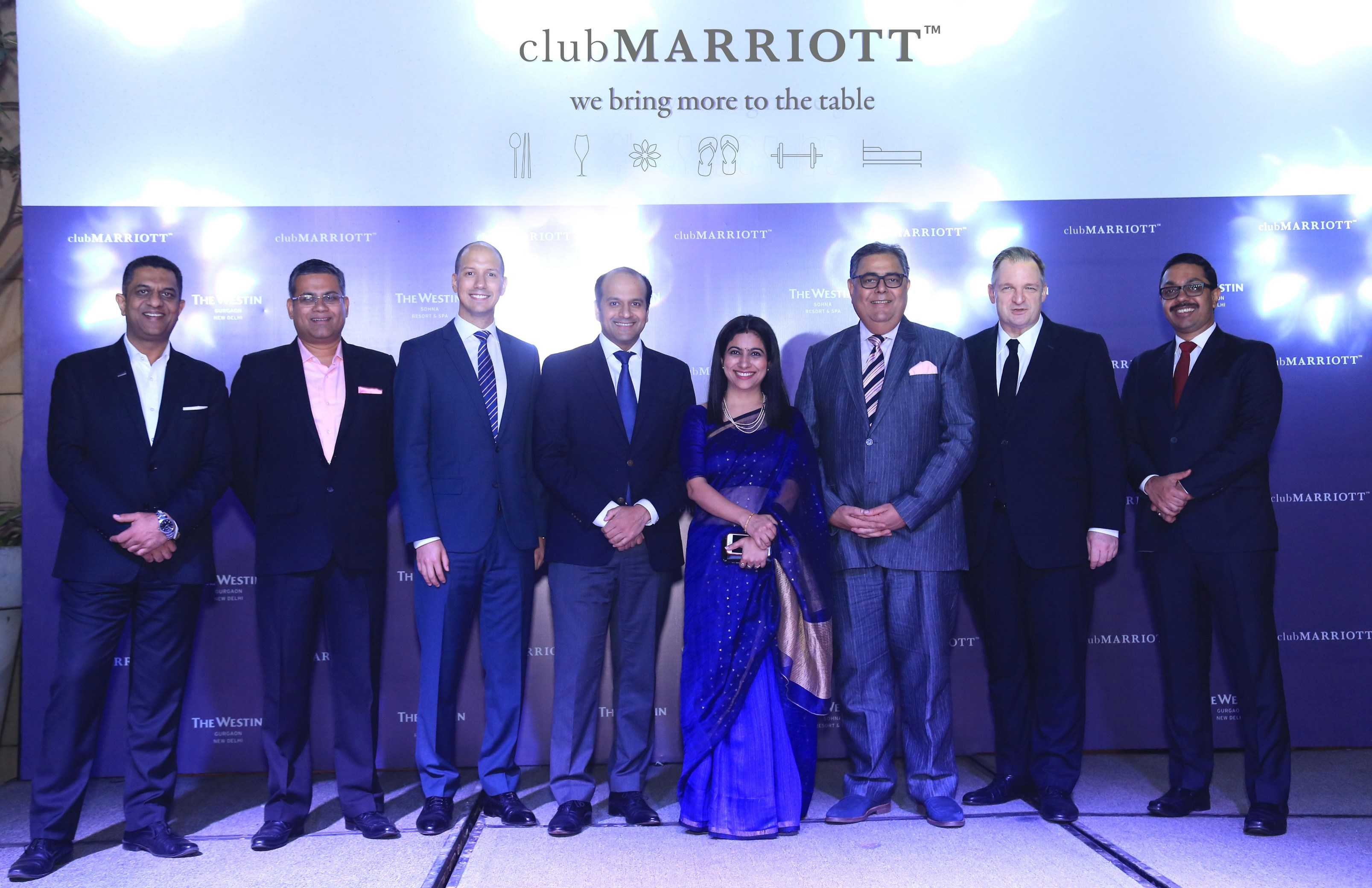 Marriott International (NASDAQ: MAR) has launched the new Club Marriott in India, a leading dining loyalty program that integrates three powerful dining loyalty programs—Club Marriott, Eat Drink & More, and Star Privilege—into a single paid membership program.