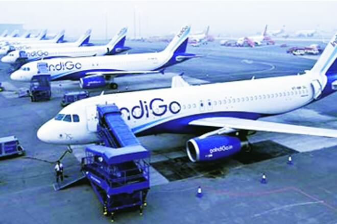 IndiGo offering promotional fares on flights to destinations