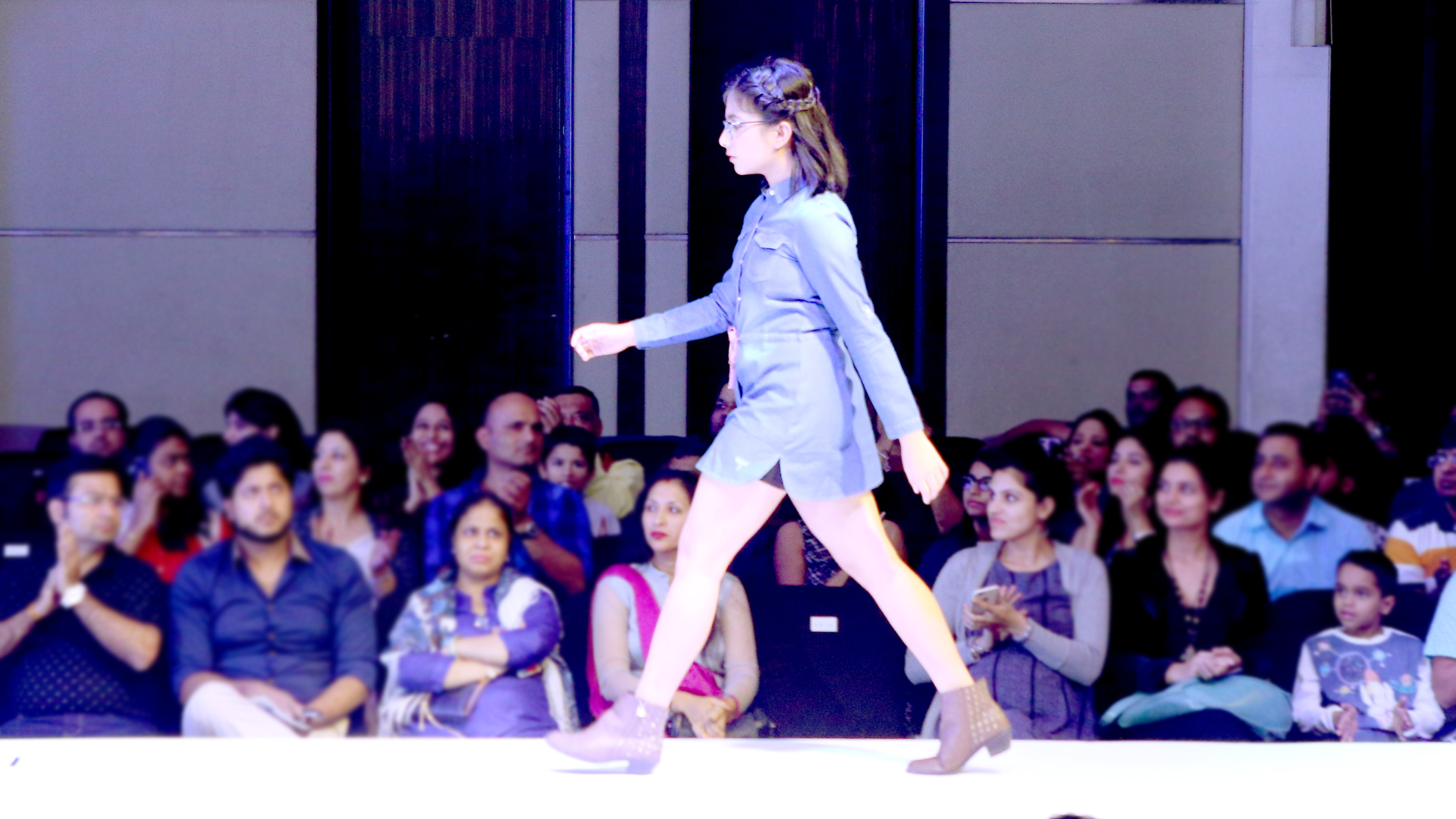 Junior's Fashion Week NCR 2017