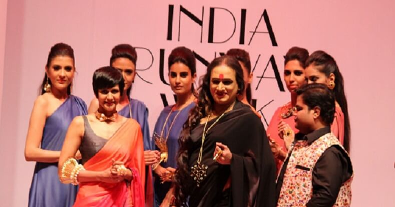 India Runway Week Season 6: Runway glamour takes over the Capital