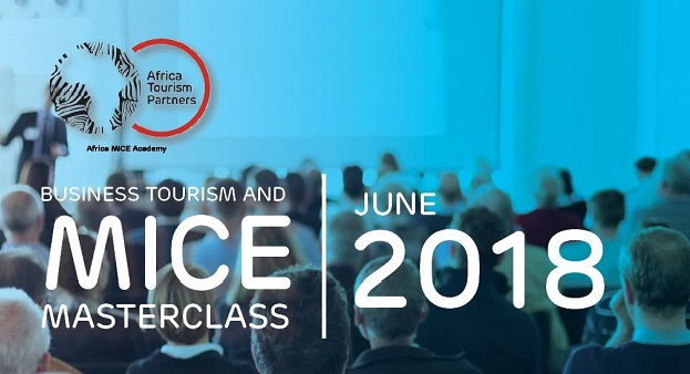 Africa Business Tourism and MICE Masterclass