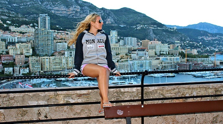 Monaco Tourism: an impression on the fashion map
