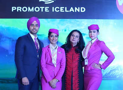 WOW Air began its Operations from New Delhi