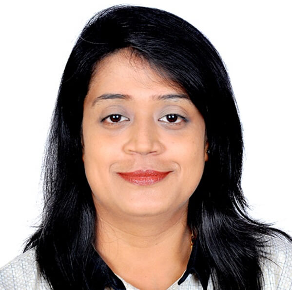 Outbound Marketing -  Nupur Dhandharia Mishra as Associate Director Sales Corinthia Hotels