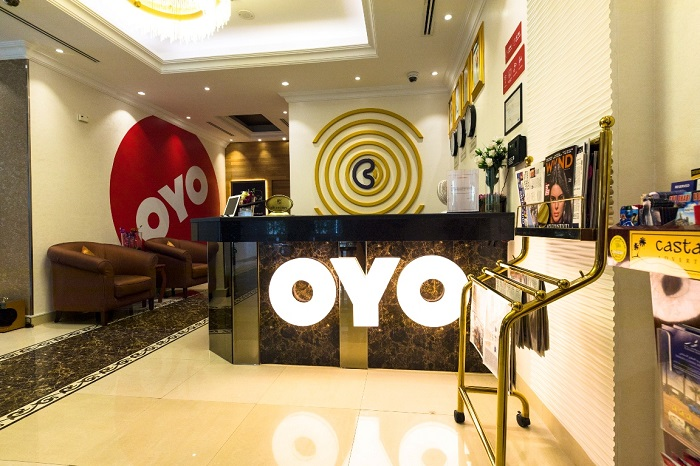 OYO expands its international presence