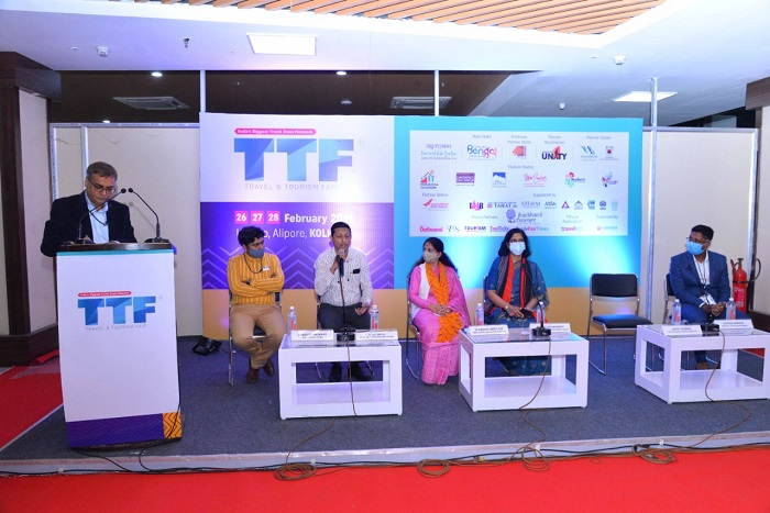 TTF Kolkata Ends on a Successful Note
