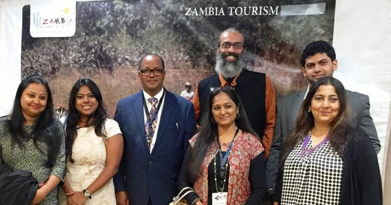 Zambia Tourism: The growing outbound market from India