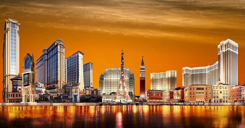 Macao May Sale: 40% savings @ Sands Resorts Cotai Strip Macao and Sands Macao