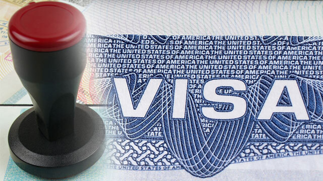 e-Tourist Visa for Chinese National