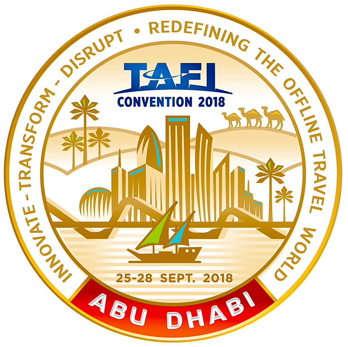 TAFI Convention 2018