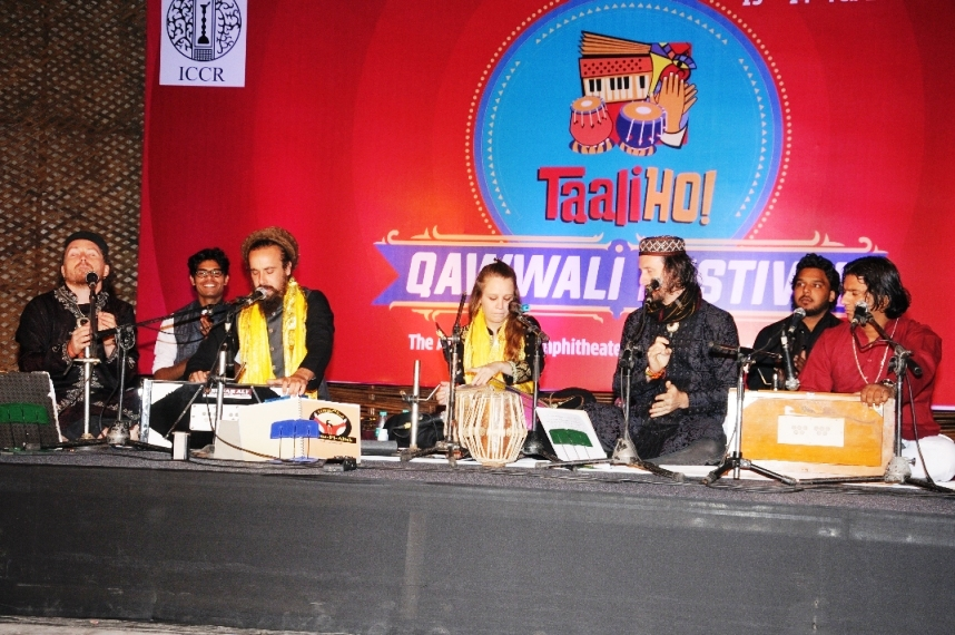 International Qawwali Festival