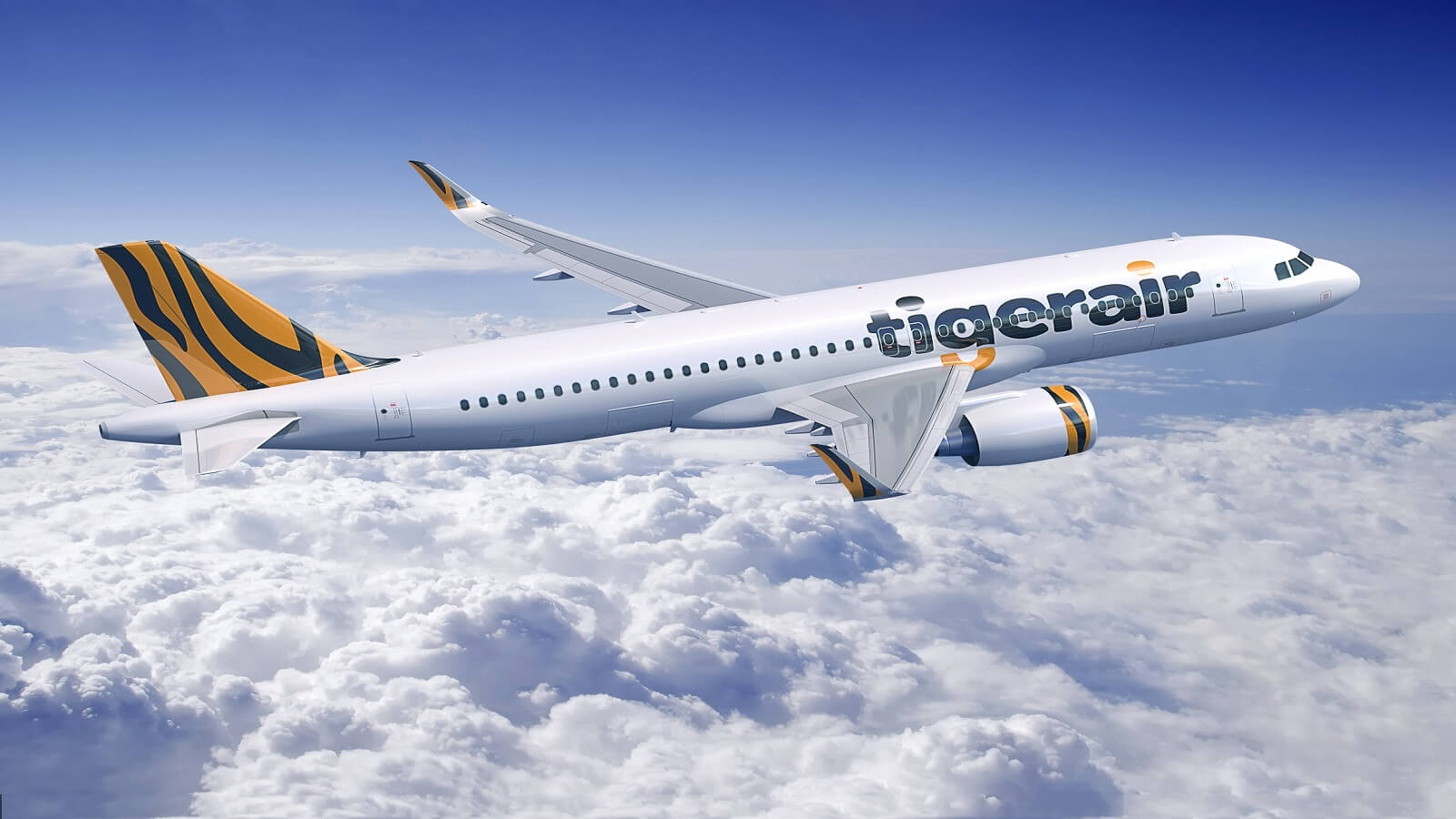 Tigerair to touch down in the 'Land of Nawabs'