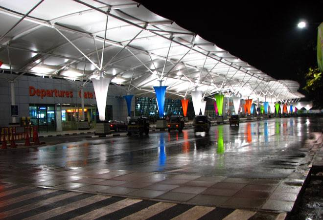 July onwards, fly to Shirdi and experience a creative airport.