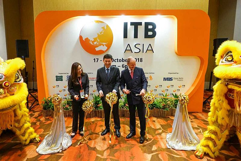 ITB Asia 2018 exceeds record-breaking numbers