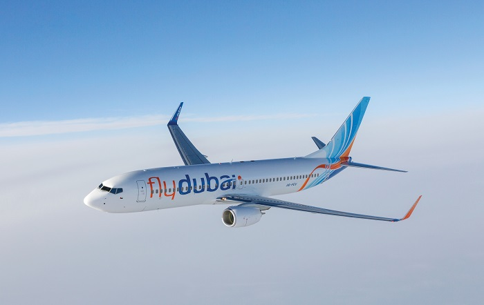 flydubai Expands its Operations to Romania