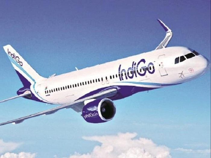 Change in Indigo flight operation from Mumbai