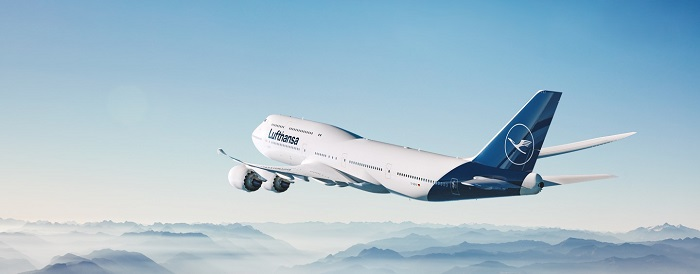 Lufthansa's enhance connectivity for Indians