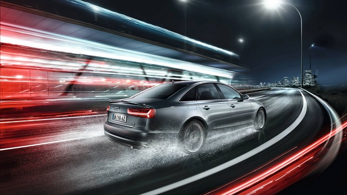 Audi launches the Audi A6 Lifestyle Edition