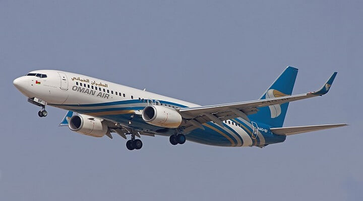 Oman Air Expands Its International Network