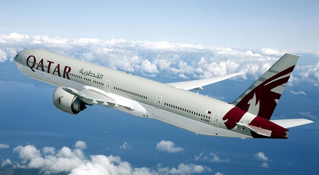 "QATAR AIRWAYS CROWNED ""ASIA PACIFIC AIRLINE OF THE YEAR"""