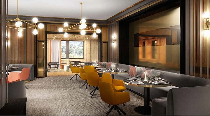 Guests can enjoy IGNIV's Fine-Dining-Sharing-Experience