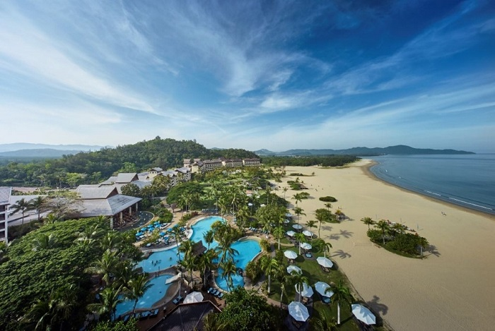 Summer offers by Shangri-La Hotels and Resorts