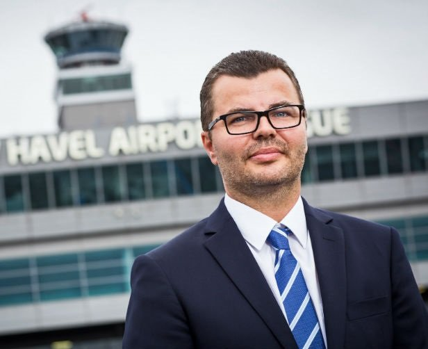 Prague Airport Receives ACI Airport Health Accreditation